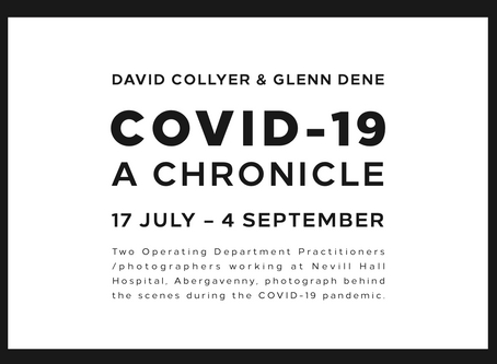 Covid-19 A Chronicle