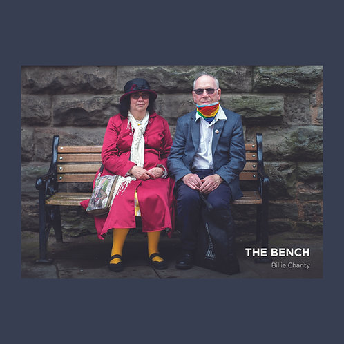 THE BENCH by Billie Charity