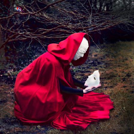 Veronika Lavey_Red's Mask.jpg