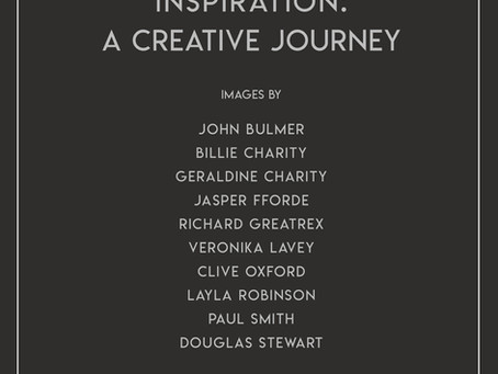 Inspiration: A Creative Journey