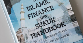 Islamic Finance - a Non-Muslim's Understanding