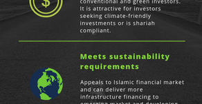 What Is Green Sukuk?