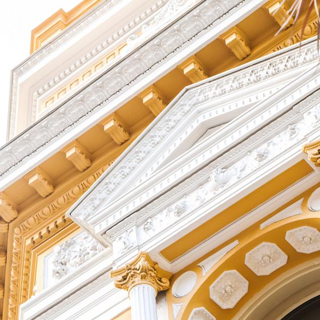 Yellow Collection IIII