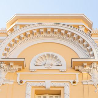 Yellow Collection III