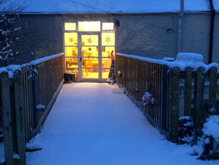 A Round up of the Winter Term