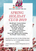 Spring Bank Holiday Clubs 2019