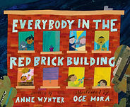 Everybody in the Red Brick Building cove