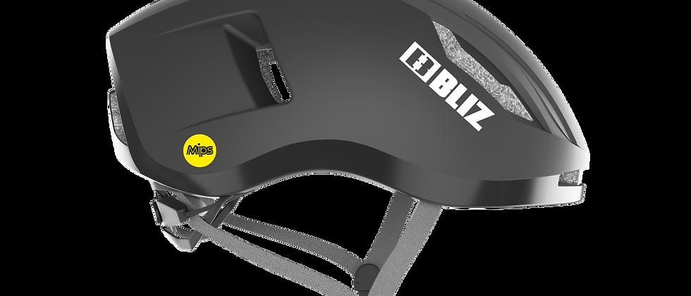 Zonar w MIPS Bike helmet - Black - L - 58-61