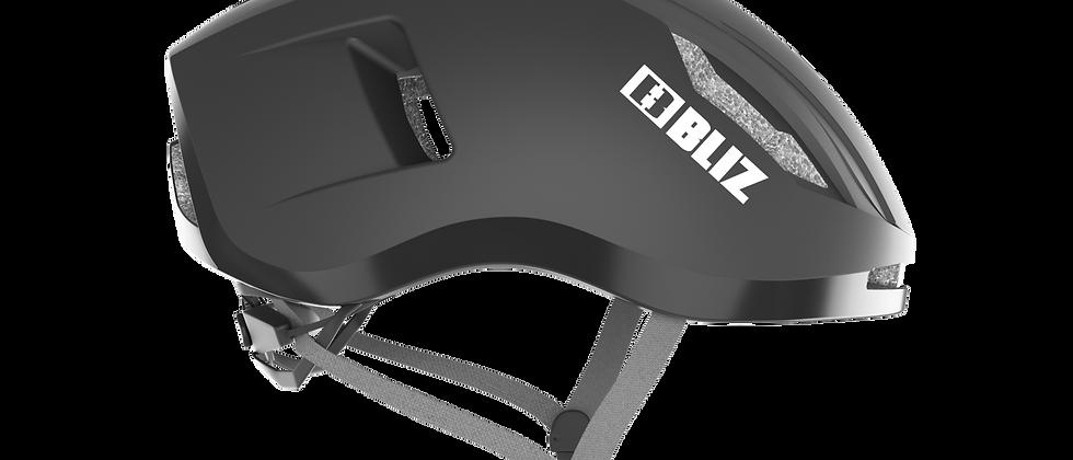 Zonar Bike helmet - Black - L- 58-61