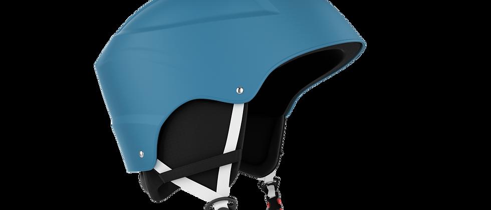Smash Snowsport JR. Helmet - Blue - XS - 48-52