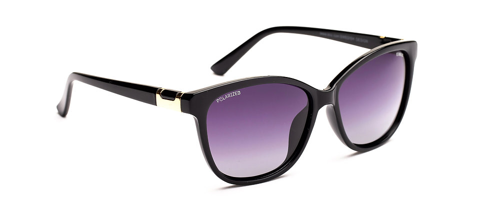 Bliz Polarized - Black B
