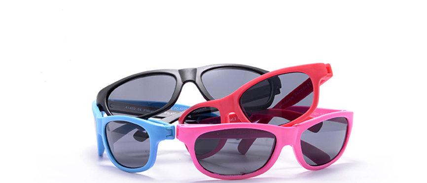 Minibrilla 4pack Black/Red/Pink/Blue - P2