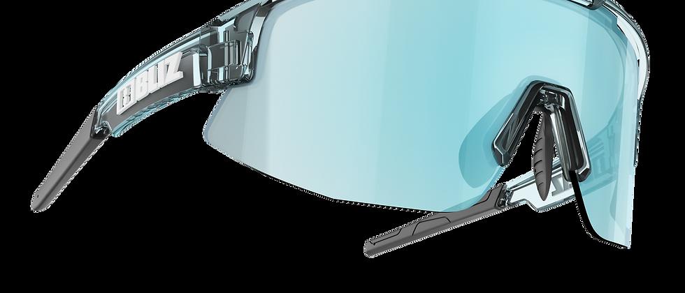 Matrix - Transparent Ice Blue - Smoke w Ice Blue multi - Cat 3 VLT 14%