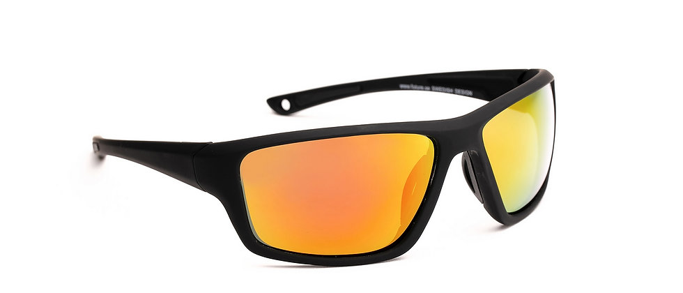 Prestige Black Polarized - P9