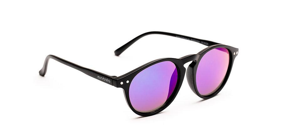 Minibrilla Black - P4