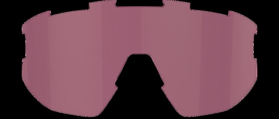 Matrix Small Spare lenses - Pink - CAT.1 VLT 55%