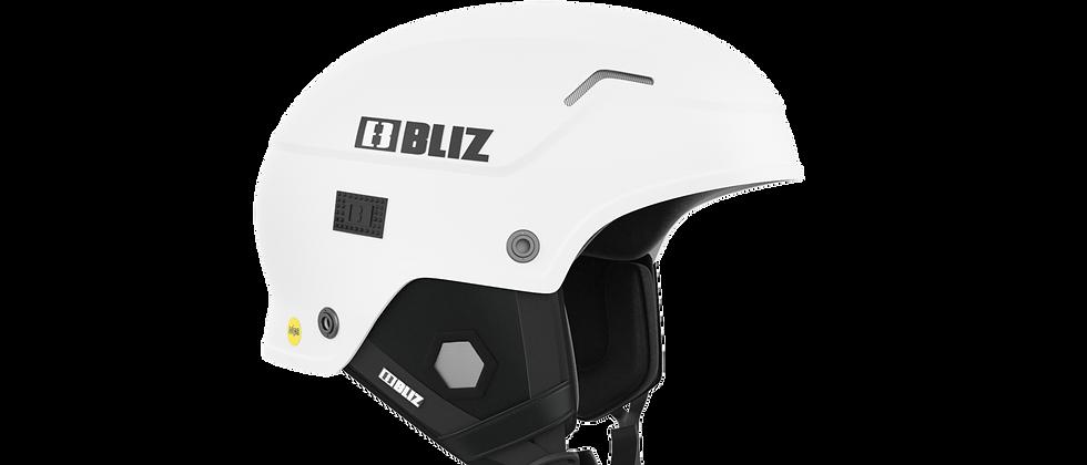 Evo Freeride/Slalom Helmet w MIPS - Matt White  - S - 50-53