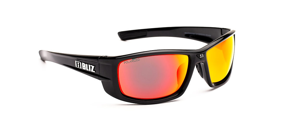 Bliz Polarized - Black D