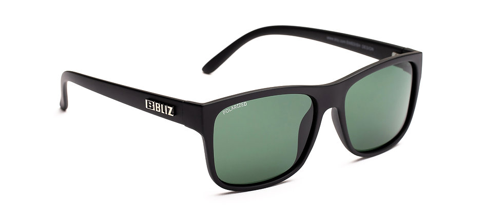 Bliz Polarized - Black A