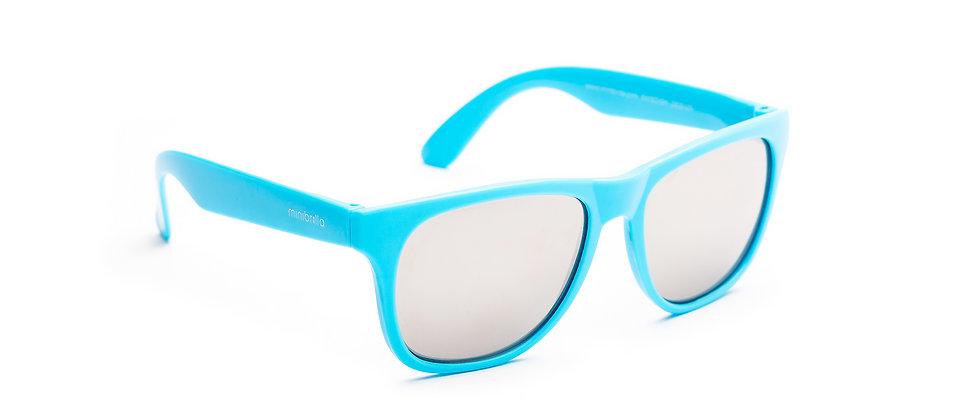 Minibrilla Blue - P3