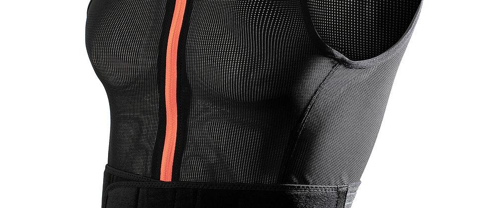 Backbone Backprotector Women - Black - L - 175-185 cm