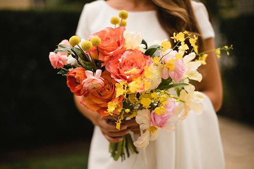 Bride's Bouquet #3