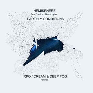Hemisphere- Earthly Conditions (Remixes)