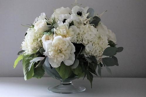 Mixed flower arrangement #3