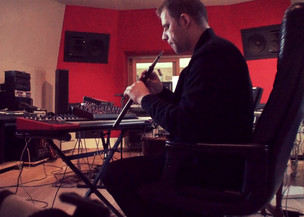Nature's Laboratory Volume 2 (Album) Coming Soon ...