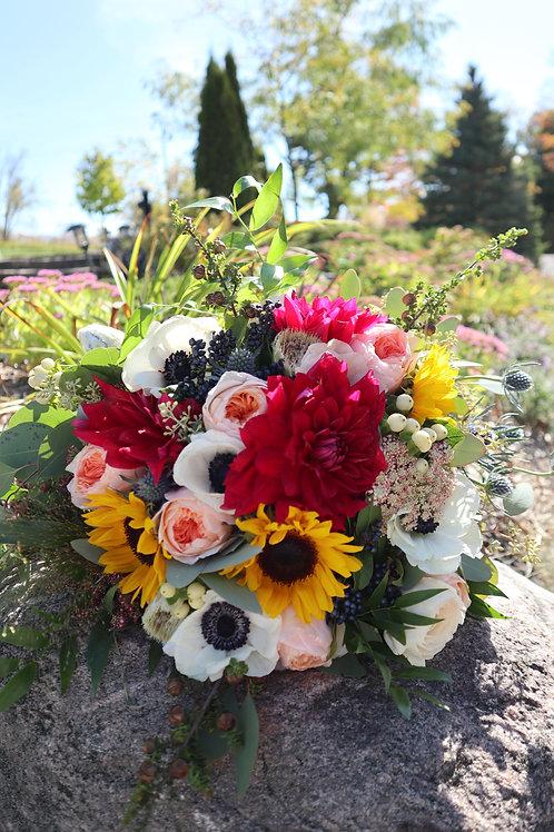 Bride's Bouquet #4