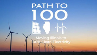 Windpower Engineering & Development: Laborers' Union joins support of Path to 100 Act