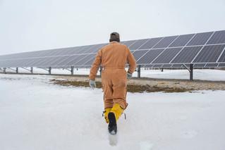 Washington Post: The next money crop for farmers: Solar panels