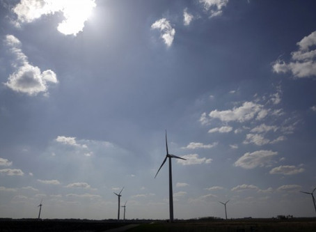 Chicago Could Use a Wind Farm. How About South Works?
