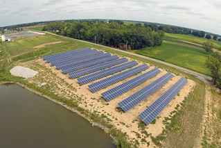 St. Louis Post-Dispatch: Solar energy companies flocking to Metro East, Illinois