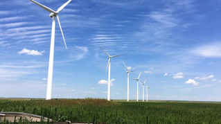 Utility Dive: Storage developer plans to bring batteries to Texas wind portfolio