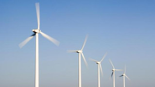 CNBC: Spanish renewable energy firm to build 46 turbine wind farm in Texas