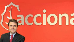 Recharge: Acciona on the hunt in 'amazingly big' US wind market