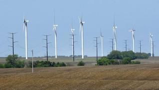 Pantagraph: Wind, solar development still growing in McLean County