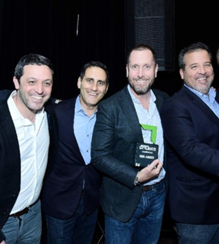 NASDAQ: SMS Assist Wins Lighthouse Award at 18th Annual ITA CityLIGHTS Awards