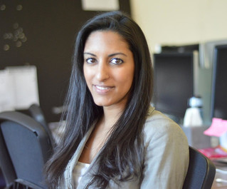 Crain's: Pritzker Group Venture Capital names Sonia Nagar partner