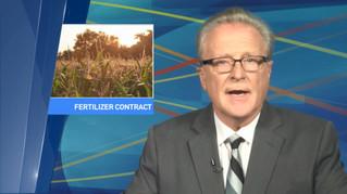 WCCU-TV: Fertilizer plant project takes important step forward