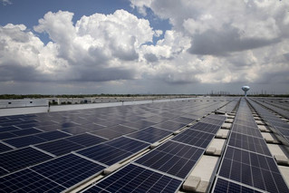 Chicago Tribune: Solar power popularity growing in Illinois, despite obstacles