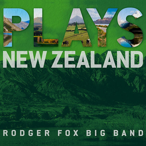 Plays New Zealand