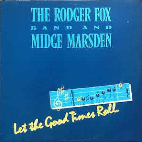 Let The Good Times Roll ft. Midge Marsden