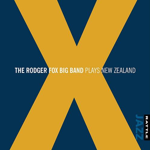 X: Plays New Zealand