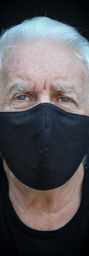Portraits in quarantine
