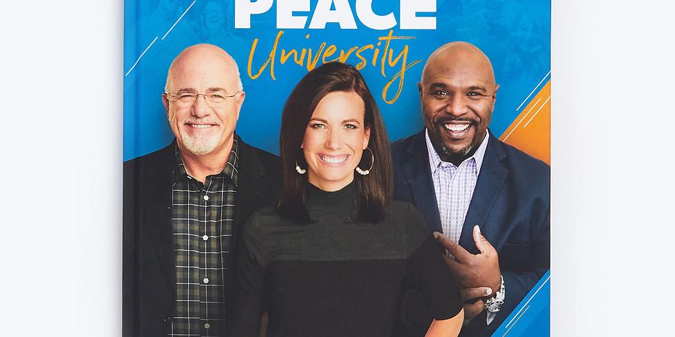 Financial Peace University (1)