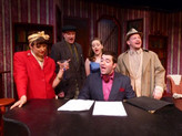 Opens Tomorrow: The Musical Comedy Murders of 1940