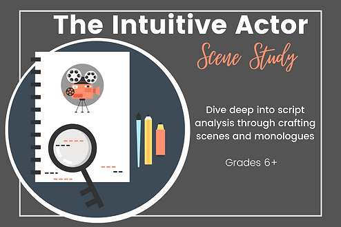 Intuitive Actor - BFT