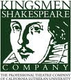 Spending this Summer at Kingsmen Shakespeare Festival